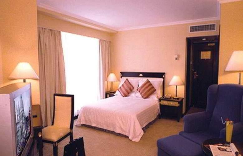 Capital Plaza - Room - 5