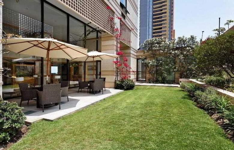 Holiday Inn Express Antofagasta - Terrace - 28
