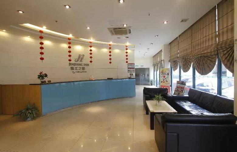 Jinjiang Inn (East China Normal University,Shangha - General - 1