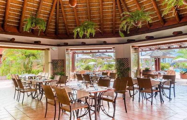 Sheraton La Caleta Resort & Spa - Restaurant - 28