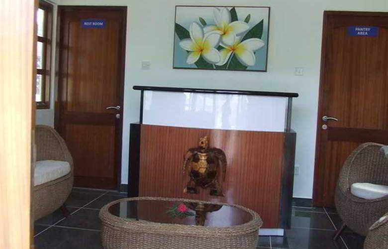 Le Relax Self Catering - Hotel - 0