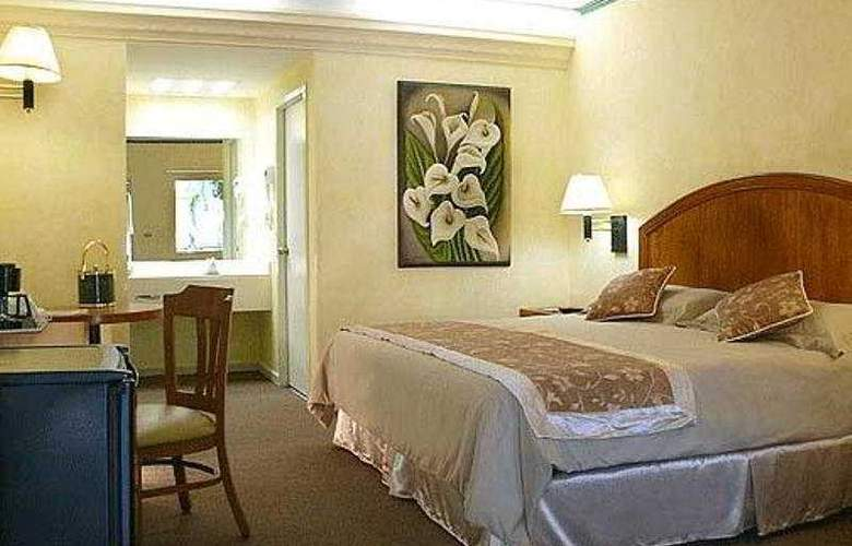 Comfort Inn Monclova - Room - 3