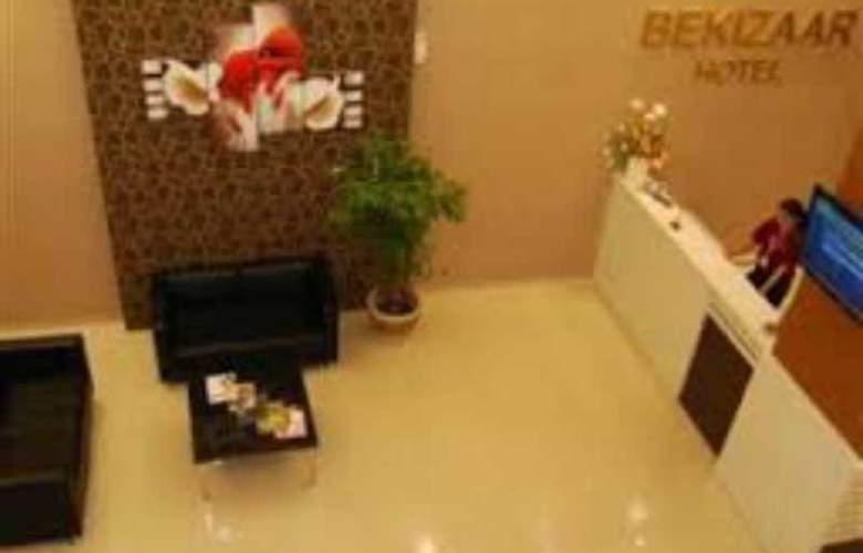 Bekizaar Business Hotel - General - 1