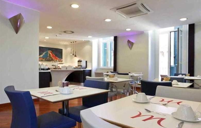 Mercure Napoli Centro Angioino - Hotel - 13