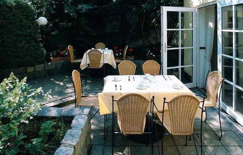 Mercure Muenchen Schwabing - Hotel - 4