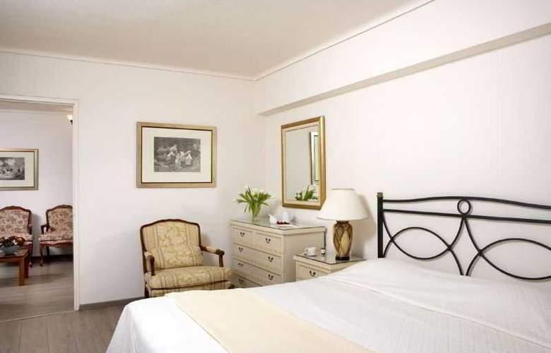 Amarilia - Room - 11