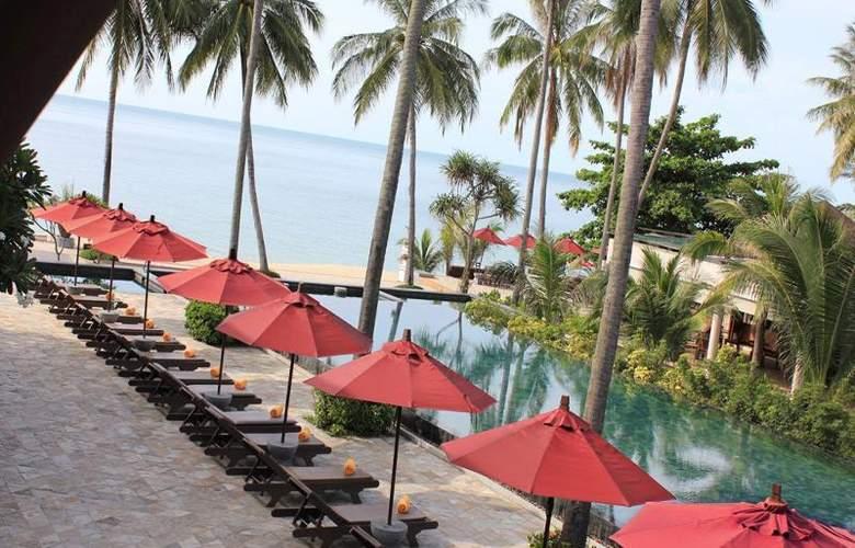 Weekender Resort - Pool - 23