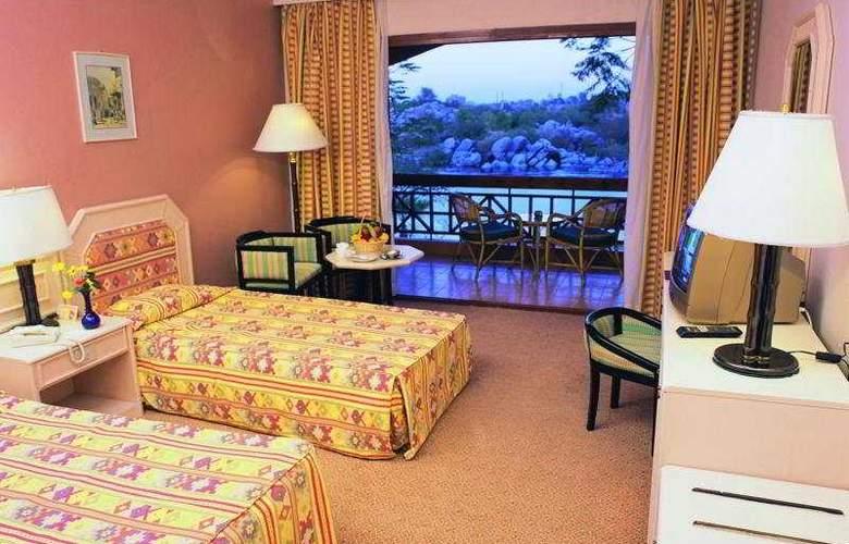 Pyramisa Isis Island Hotel & Spa - Room - 4