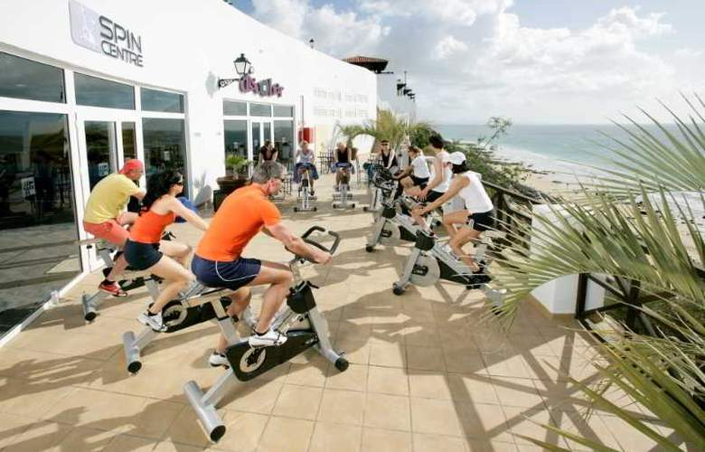 TUI Magic Life Club Fuerteventura - Sport - 13