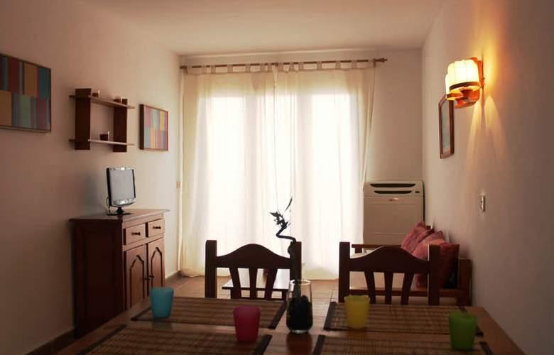 Las Pérgolas - Room - 3