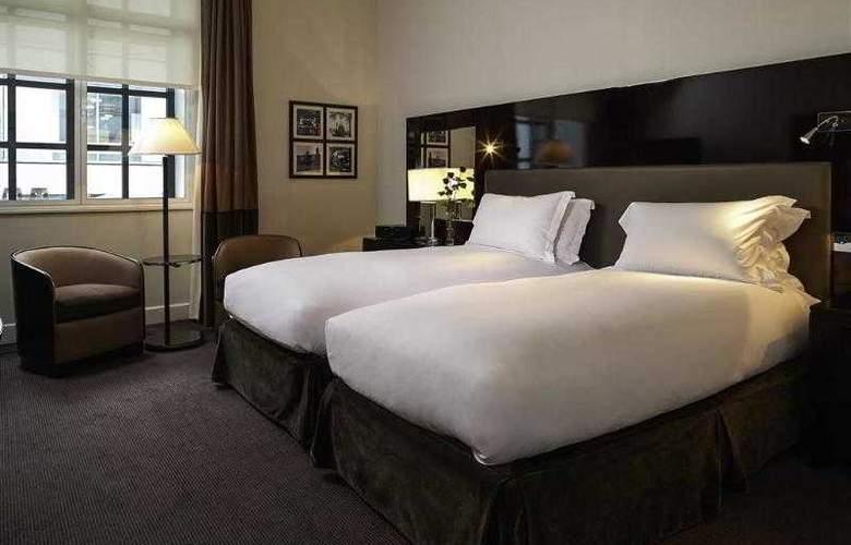 Sofitel London St James - Hotel - 3
