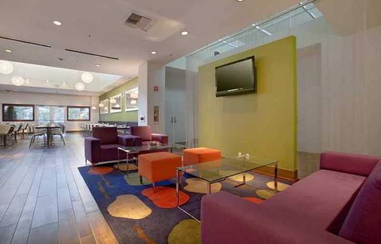 Hilton San Jose - Hotel - 6