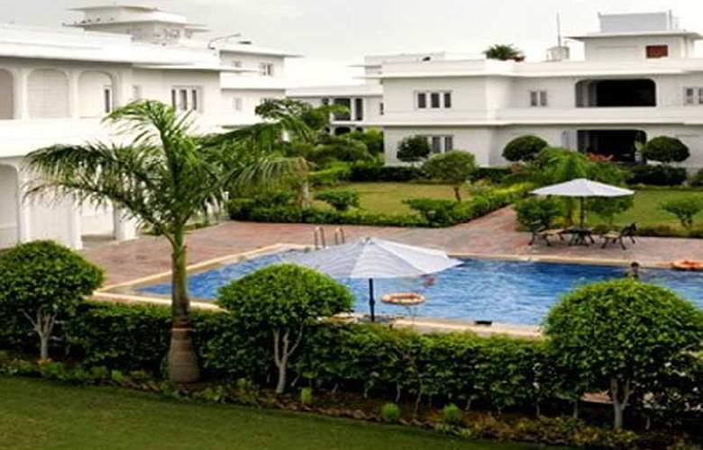 Udai Vilas Palace Bharatpur - General - 3