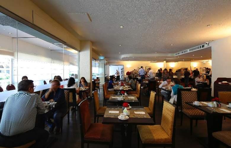 Casa Andina Premium Miraflores - Restaurant - 20