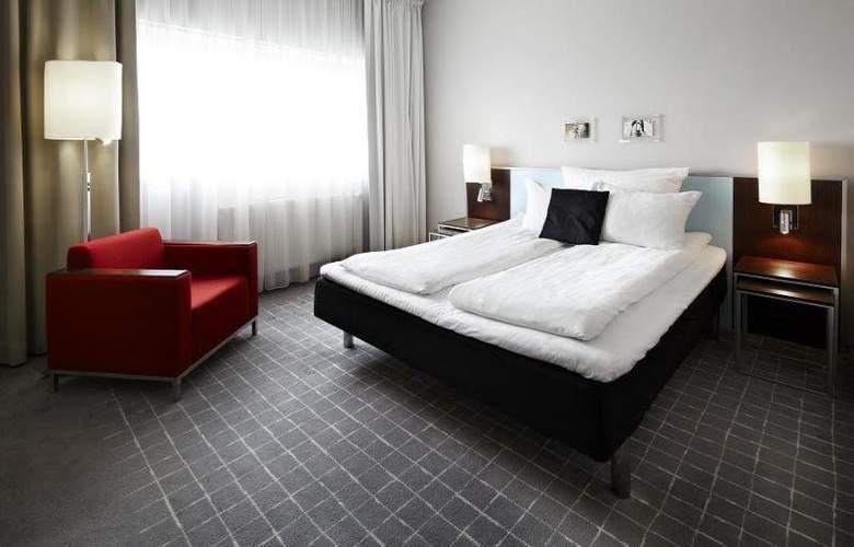 Scandic Sluseholmen - Room - 4