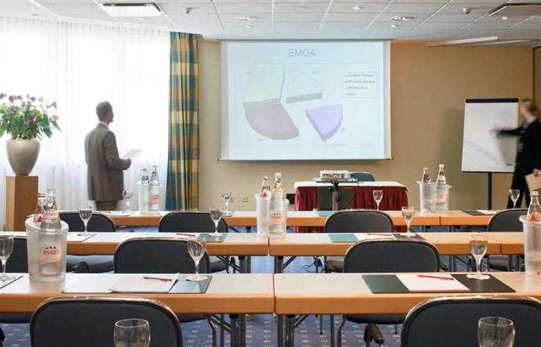 Mercure Hotel Muenster City - Hotel - 17