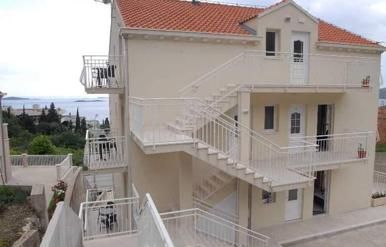 Villa Samba 2 - Hotel - 6