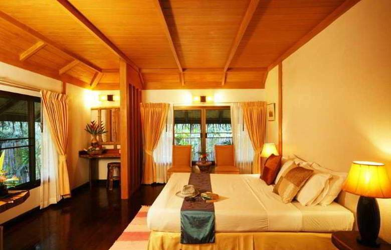 River Kwai Resotel - Room - 13