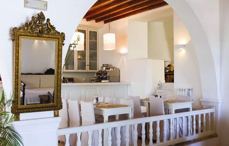 Elena - Restaurant - 8