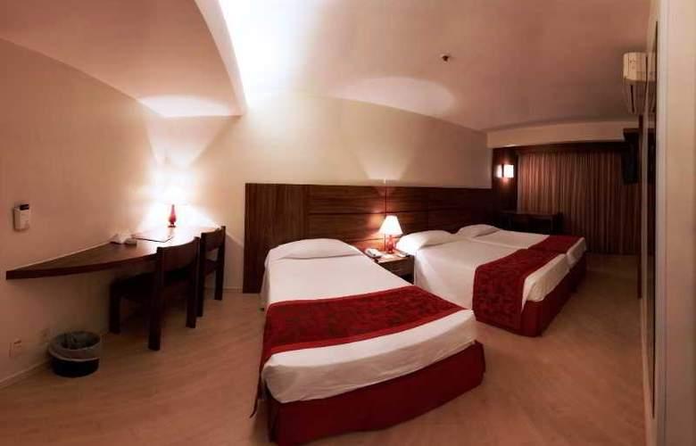 San Marco Hotel - Room - 11
