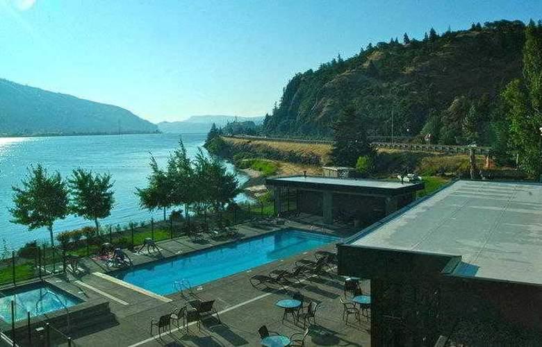 Best Western Plus Hood River Inn - Hotel - 34