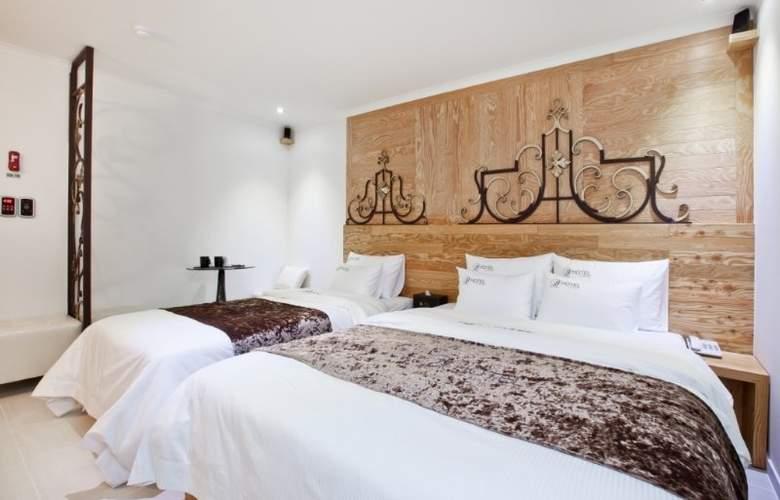 Belamie Hotel - Room - 7