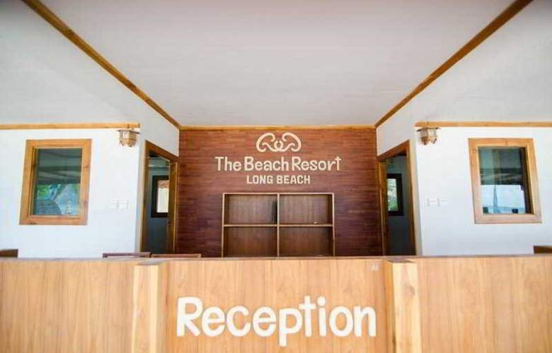 Phi Phi The Beach Resort - General - 11