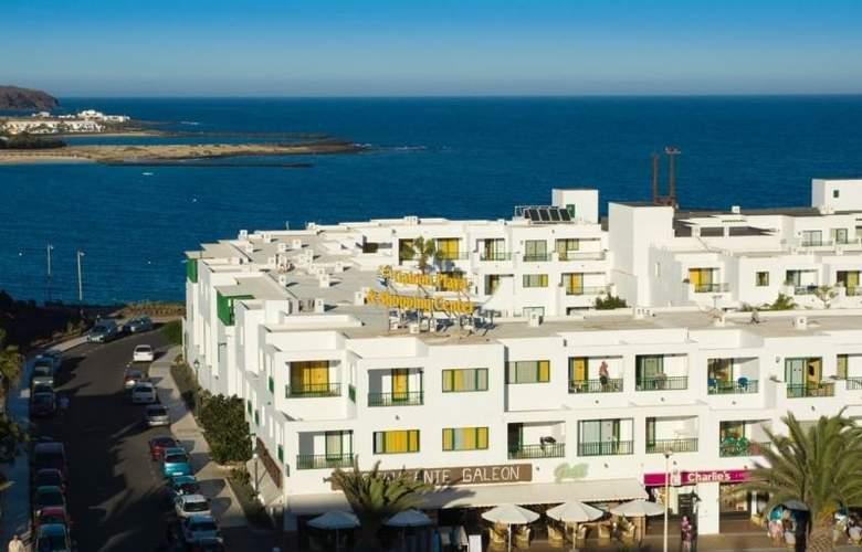 Galeon Playa - Hotel - 6