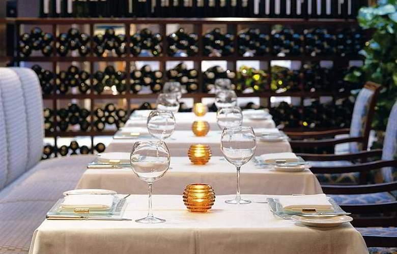 Hyatt Regency Thessaloniki - Restaurant - 6