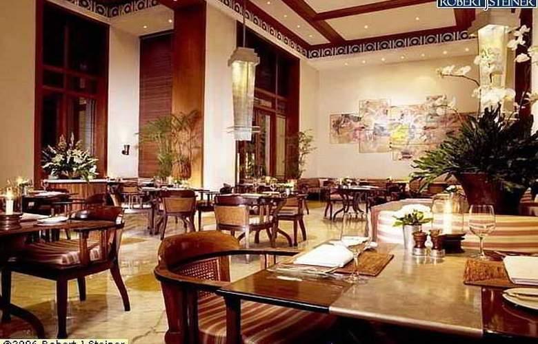 The Dharmawangsa - Restaurant - 31