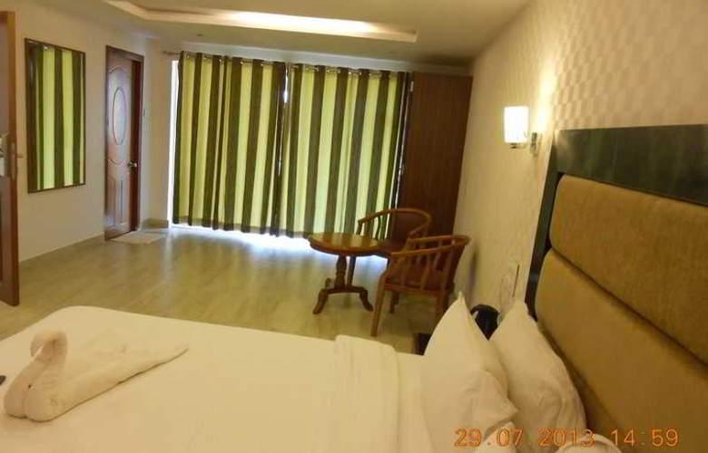 VGP Golden Beach Resort - Room - 12