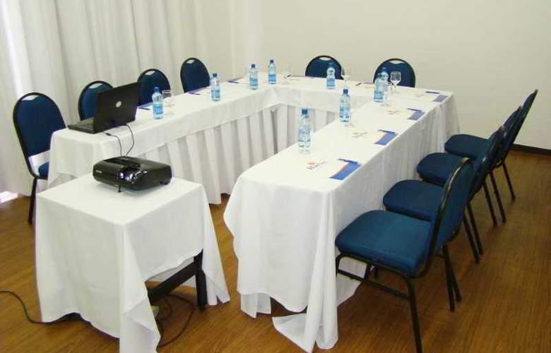 Harbor Hotel Batel - Conference - 9