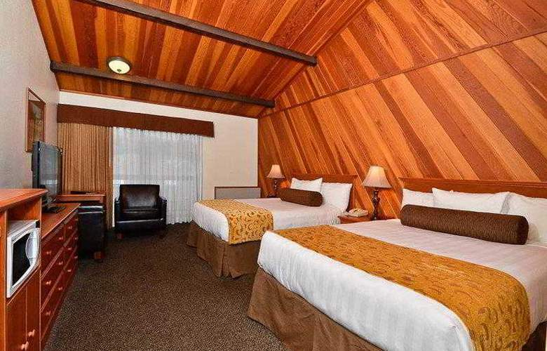 Best Western Plus Tree House Motor Inn - Hotel - 8