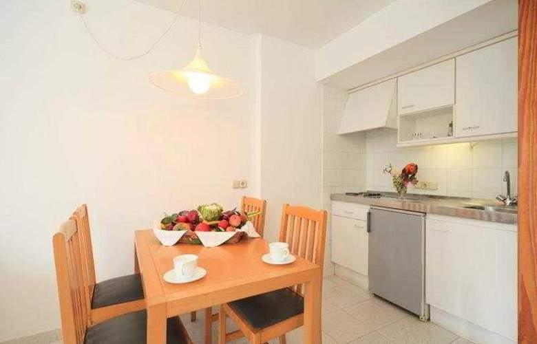 Maracaibo Apartments - Room - 5
