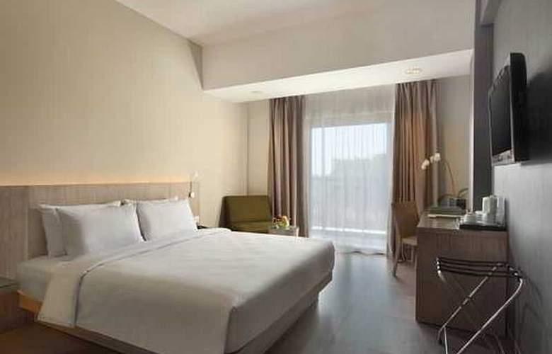 Santika Siligita Nusa Dua - Room - 16