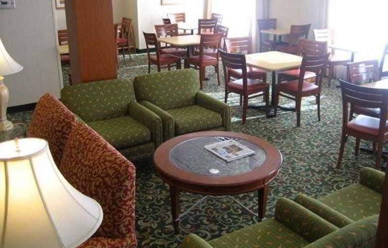 Fairfield Inn & Suites Edison-South Plainfield - Hotel - 3