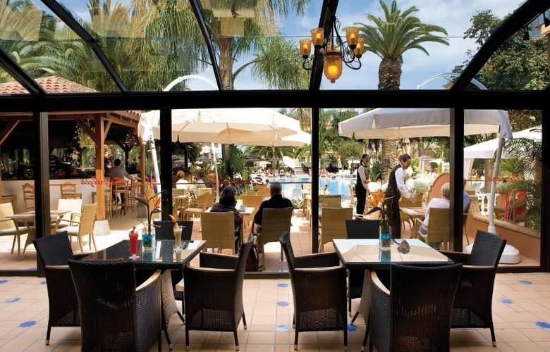 Riu Garoe - Restaurant - 20