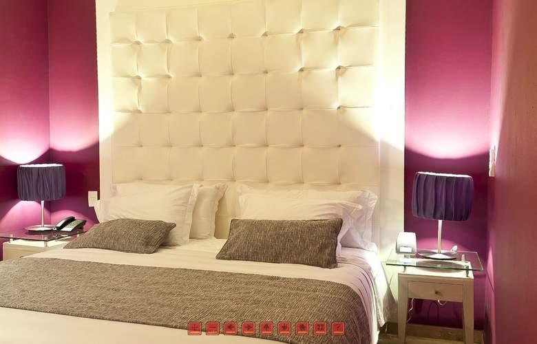 Armeria Real Luxury Hotel & Spa by Faranda Boutique - Room - 0
