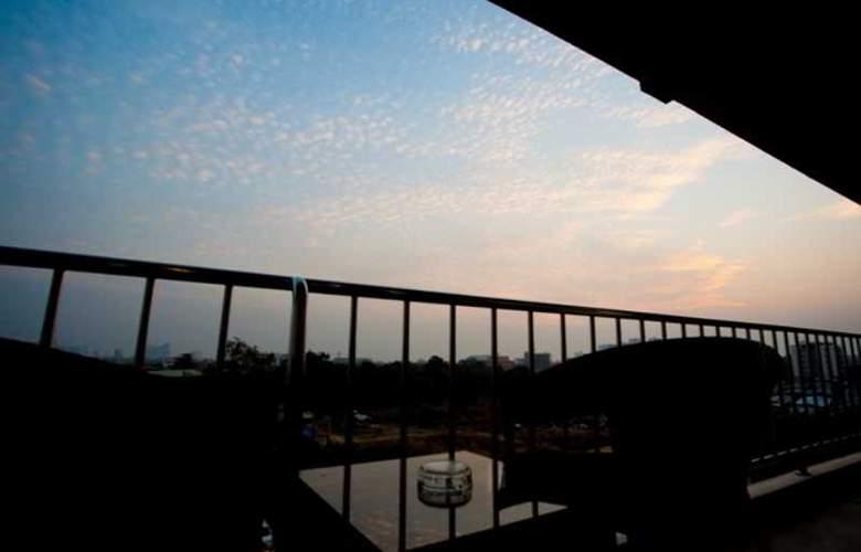 Suksabai Residence Pattaya - Room - 36