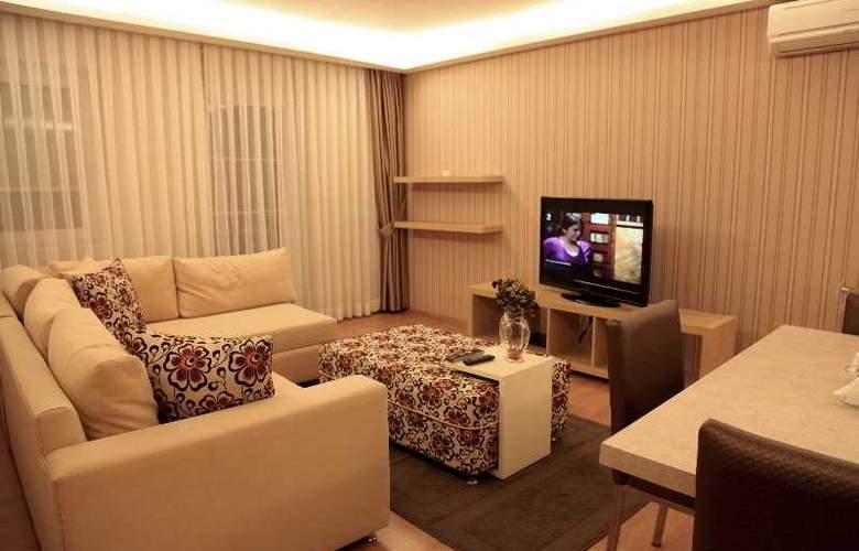 One Istanbul Suadiye Otel - Room - 8