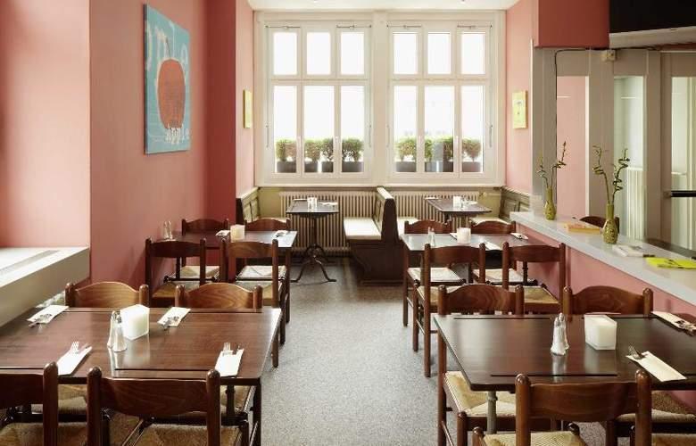 Sorell Argovia - Restaurant - 6