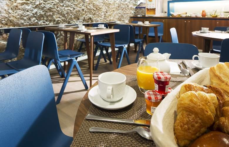 Hotel Sophie Germain - Restaurant - 6