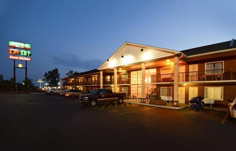 Best Western Raintree Inn - Hotel - 127