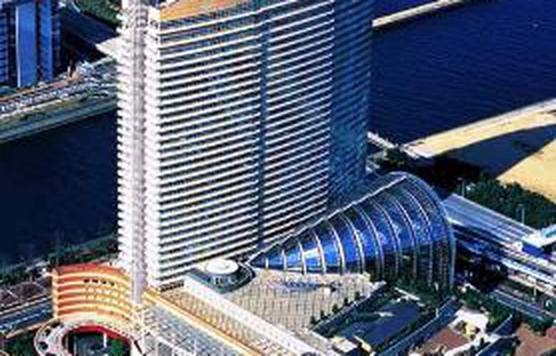 Hilton Fukuoka Sea Hawk - Hotel - 0