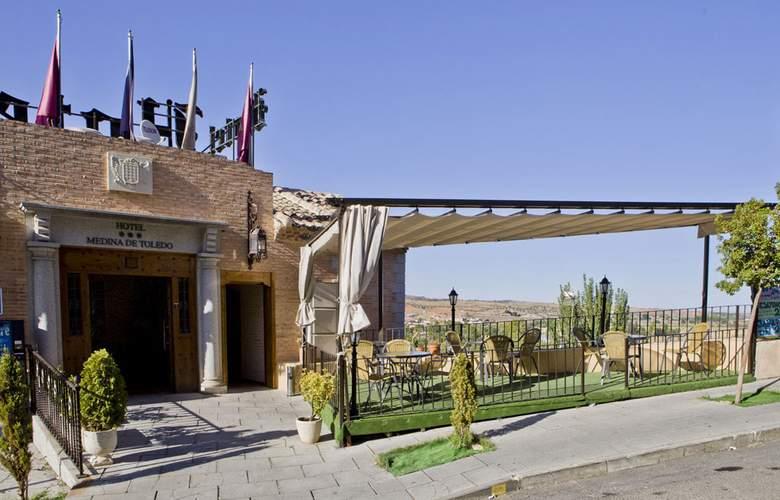 Medina de Toledo - Hotel - 0