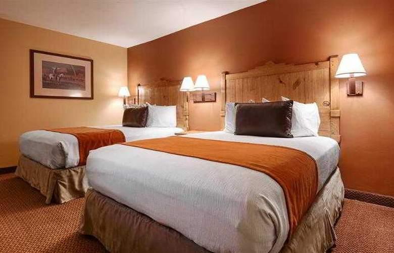 Best Western Plus Rio Grande Inn - Hotel - 22
