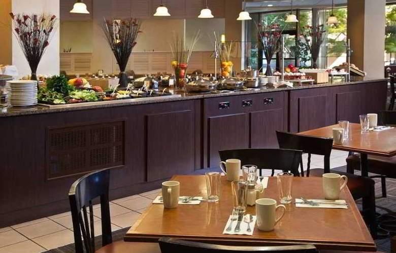 DoubleTree by Hilton Hotel Portland - Restaurant - 20