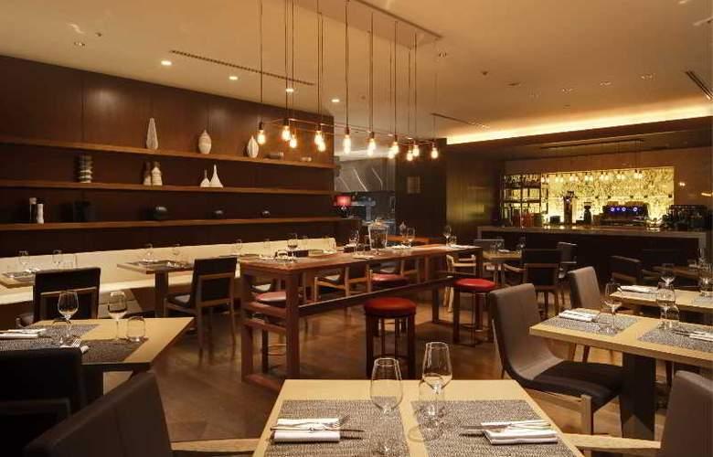 Conrad Tokyo - Restaurant - 18