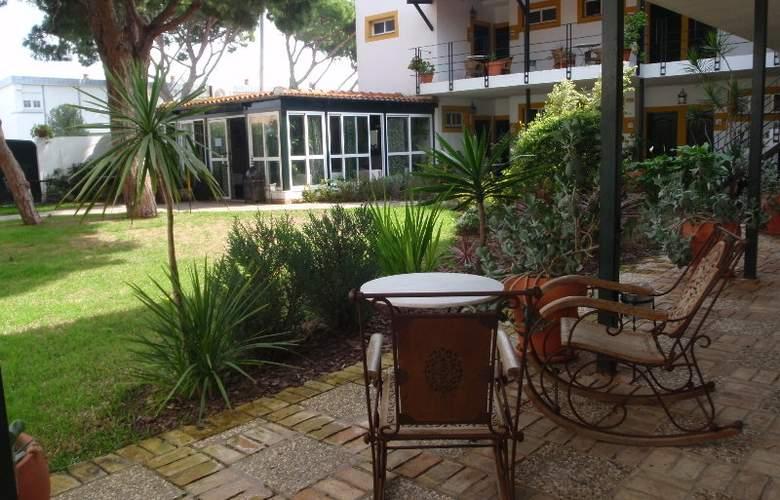 Campomar Playa - Terrace - 40