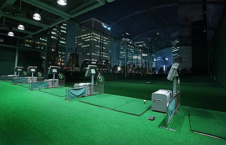 Lotte Hotel Seoul - Sport - 32